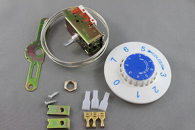 Fisher and Paykel Fridge Thermostat  N169T, N249T, C120, C229, C390T 3