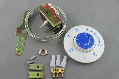 Replacement Fisher & Paykel  Fridge Thermostat C390T N395B N400H N405T N169T