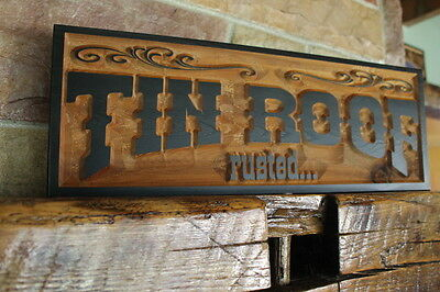 Custom Carved Wood Sign Personalized Plaque Rustic Signs Home Cabin Cedar Lake 69 95 Picclick