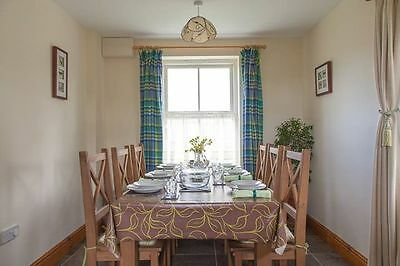 Winter Spring 2020 Weeks Secluded Quiet Holiday Cottage Pembrokeshire Wales 8