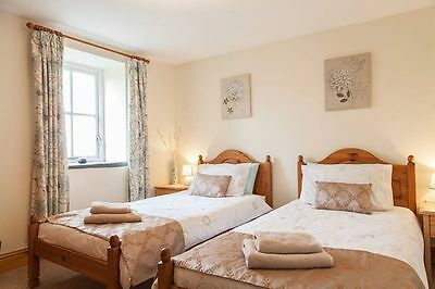 Winter Spring 2020 Weeks Secluded Quiet Holiday Cottage Pembrokeshire Wales 3