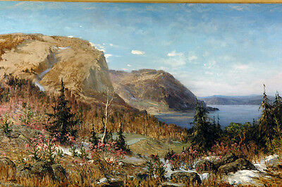 19th Century Oil Painting Nikolai Petrovich Bogdanov-Bel'sky (Russian) 2