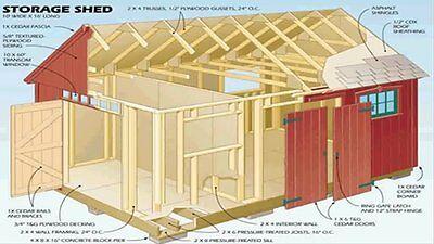Carpenter WoodworkWorkbench 5 Dvd Blueprints Cabinet Shelve Encyclopedia Of Wood 4