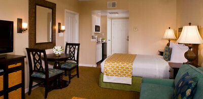 Hilton Grand Vacations Club Seaworld, 7,000 Hgvc Points, Annual, Timeshare, Deed 4
