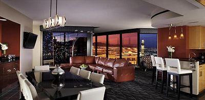 Hilton Grand Vacation Club Elara,  4,800 Hgvc Points, Annual, Timeshare, Deeded 4