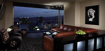 Hilton Grand Vacation Club Elara,  4,800 Hgvc Points, Annual, Timeshare, Deeded 3