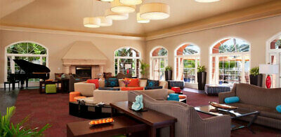 Hilton Grand Vacations Club Seaworld, 7,000 Hgvc Points, Annual, Timeshare, Deed 2