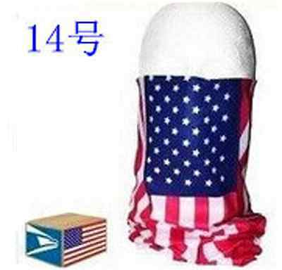 Multi-Purpose Bandana Tube Head Face Mask Warm Dust Shield Snood Outdoor Supply