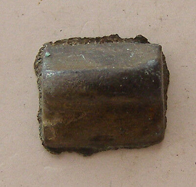 ANCIENT ROMAN BYZANTINE BRONZE WEIGHT great collection!!! #AR750-755