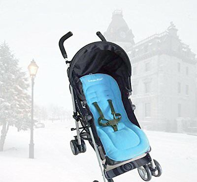 Baby Stroller Warming Seat Cushion Liner Covers For High Chair Pad Waterproof 3
