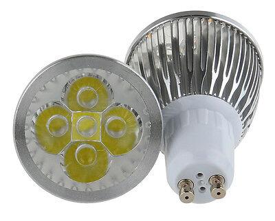 MR16/GU10/E26/E27 9W 12W 15W LED Lampe Leuchtmittel Licht Warmweiss Strahler 8