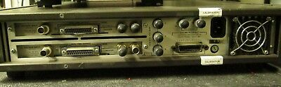 Keithley 194A Dual Channel Voltmeter RMS AVG Math 32K buffer High speed 9