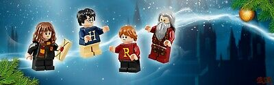 LEGO® Harry Potter: 75964 Adventskalender & NEU & OVP ! 4