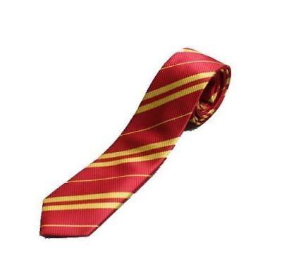 Harry Potter Cape Costume Echarpe Krawatte Gryffondor Serpentard Serdaigle 4