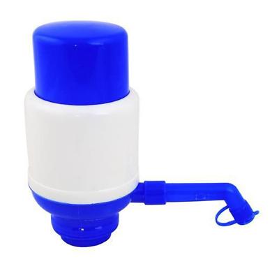 2XTrinkwasserpumpe Handpumpe für 3-5 Gallon Wasserflaschen Universal Pumpspender 3