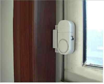 STOP BURGLAR Magnetic Window Door Security Sensor Alarm 1 Unit, Family Safe Gift 2
