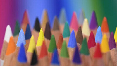 Faber-Castell Polychromos Artists' Colouring Pencils Available in 120 Colours 3