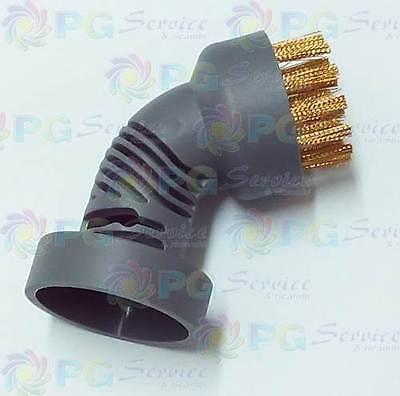 Black & Decker spazzola ottone lavapavimenti Steam Mop FSMH1621 FSS1600 FSM1620 3