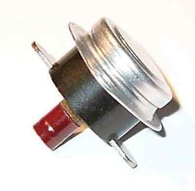 92 C N.C 197 F - Thermo Disc Thermal Switch
