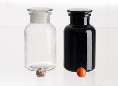 Mironglas  Miron Violettglas  Flaschen  Größe von 5 ml bis 200 ml 4