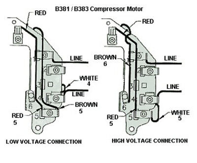Century Ac Motor Wiring Diagram 115 230, Century 5hp Electric Motor Wiring Diagram