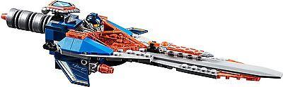 LEGO ® Nexo Knights ™ 70315 Clays lames-Cruiser nouveau OVP New MISB NRFB