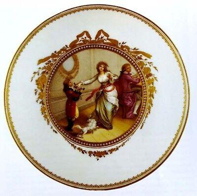 Riesiger Europäischer Keramik 1500-1830 Majolika Delftware Meißen Sevres 4
