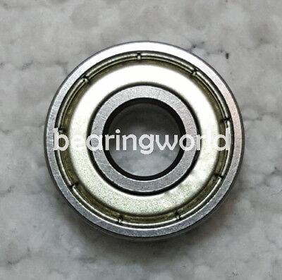 "Bearing 1621ZZ 1//2/""x 1 3//8/""x 7//16/"" Bearings Pack 10"