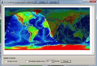 ScopeStationUltra Receiver Control Software ICOM IC-R75 4