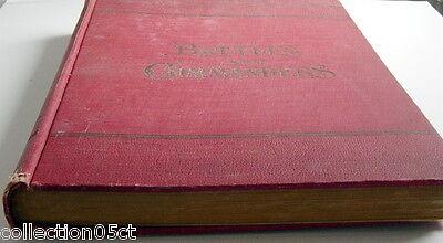 1902'S Book, Battles And Commanders Of Civil War, Leslie's Famous War Pictures 2