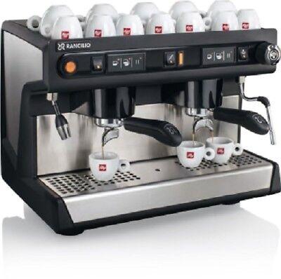 12 kg Grani caffe' borbone Miscela Red Rossa -100% Vero Espresso Napoletano 2