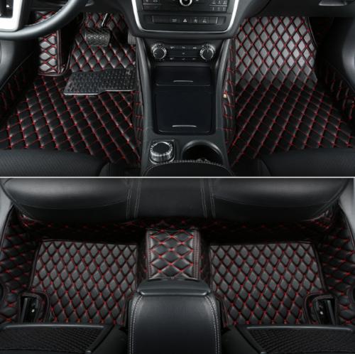 Fußmatten nach Maß für Ford Ecosport,Focus II/&III /&IV ,Kuga II,Mondeo IV /& V