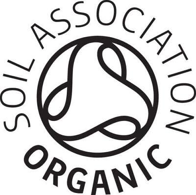 Organic Crystallised Ginger Certified Organic 2
