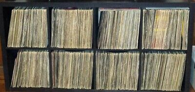 Vinyl Lot of 10 Rap,R&B, Disco,House,Soul,Funk & More DJ Collection 1970s -2000s 4