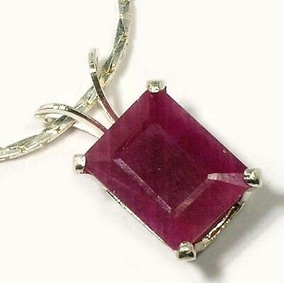 "18thC Antique 4ct Ruby Ancient India ""Ratnaraj"" Caste System Royal Reincarnation 2"