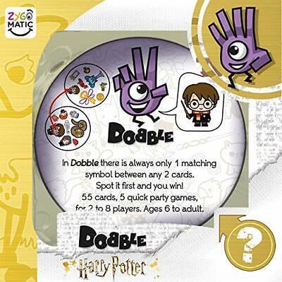 Harry Potter Dobble Card Game Christmas Gift 4