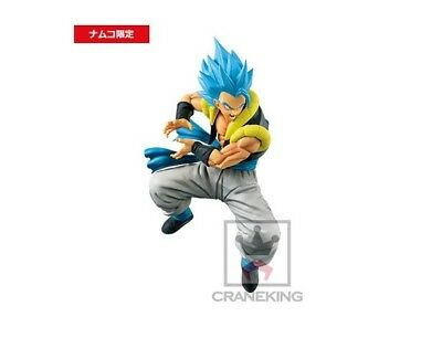 Dragon Ball Super Gogeta Ssgss Kamehameha Namco Limited Banpresto New 2