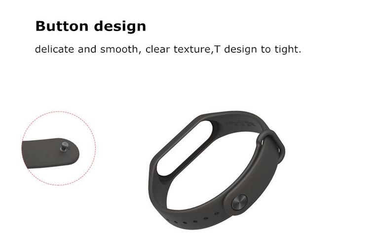 Bracelet de montre Xiaomi® Mi Band 3 Expédition RAPIDE🚚 depuis France✔ 9