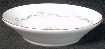 Signature Collection Petite Bouquet Pattern # 114 Fruit/Dessert/Sauce Bowl 5 1/2