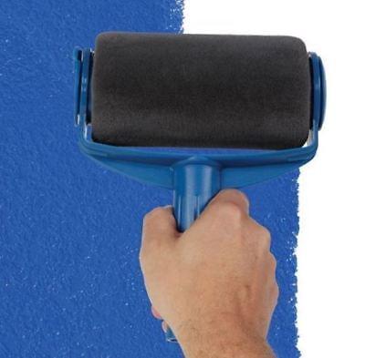 Paint Runner Pro+ Rullo Pittura Sebatoio No Gocce Pareti Vernice Pareti Casa Top 6