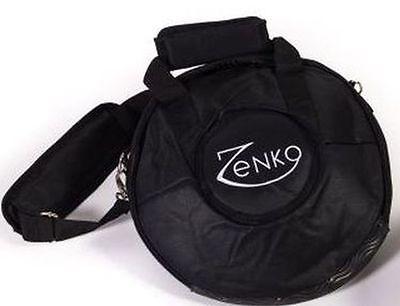 Zenko Anneau Tambour Baguettes Handpan Tankdrum sur Acier 6 Sac Inox 3 Tongue qSw6Hza