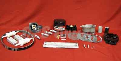 OEM MERCURY 300 Hour Maintenance Kit 75 - 115 HP FourStroke (1 7L) 8M0097857