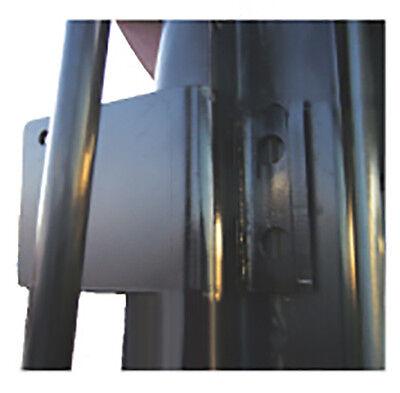 Extension Mirror Kit for Case IH 7110,7120,7130,7140,7150. XL mirror heads. WELD 3