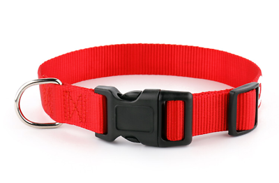 ALL ACCESS CANINE™ Service Dog Emotional Support Animal ESA Dog Collar and Tag 9