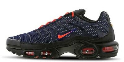 NIKE AIR MAX Plus Toggle CQ6359 003 Men Running Shoes Tn