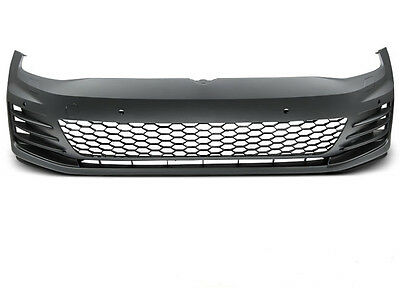 Authentique VW Passat 3C B6 CALANDRE centrale inférieure avec bordure chrome 3C0853671C
