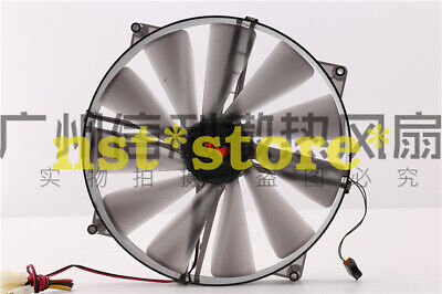Applicable for DFS223012M 12VDC 0.23A DC BRUSHLESS FAN 22CM Cooling Fan 4