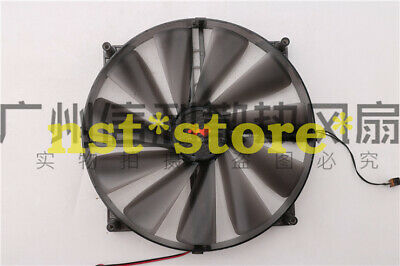 Applicable for DFS223012M 12VDC 0.23A DC BRUSHLESS FAN 22CM Cooling Fan 3