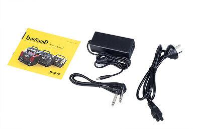 JOYO BanTamP ATOMIC 20 Watt Mini Guitar Tube Head Bluetooth Amplifier Head New 5