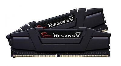 G.Skill Ripjaws V 32GB 2X16GB DDR4 3200MHz CL16 Gaming Desktop Memory RAM Kit 2